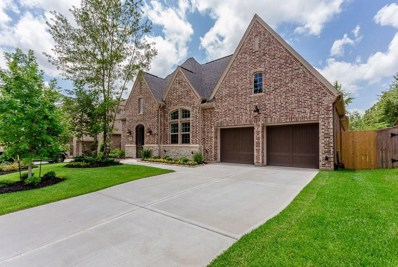 110 Russet Bend Place S, Montgomery, TX 77316 - MLS#: 60236208