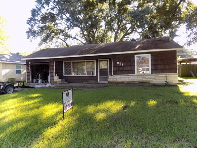 951 Oak Meadows Street, Houston, TX 77017 - MLS#: 60238035