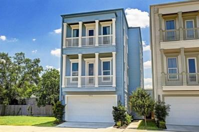 3802 Olde Bourbon Lane, Houston, TX 77018 - MLS#: 60244782