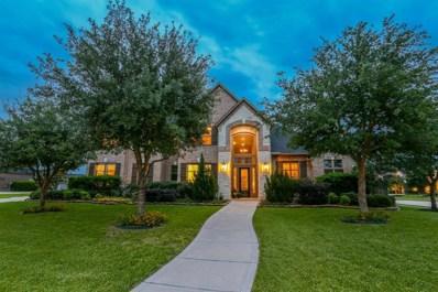 6111 Cross Creek Harbor Lane, Fulshear, TX 77441 - MLS#: 6025670