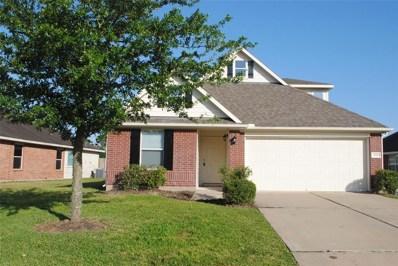 618 Bain Bridge Hill, Rosenberg, TX 77469 - MLS#: 60257577