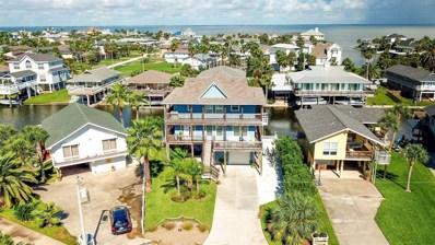 4214 Spanish Main, Jamaica Beach, TX 77554 - #: 60284037
