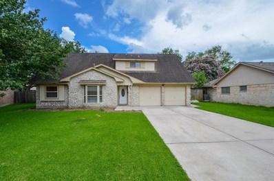 10814 Kirkmead Drive Drive, Houston, TX 77089 - MLS#: 60298337