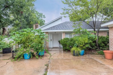 6307 S Rice Avenue, Bellaire, TX 77401 - MLS#: 60301360
