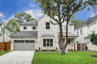 1438 Cheshire Lane, Houston, TX 77018 - MLS#: 60302421