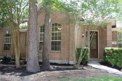 19 Long Springs, The Woodlands, TX 77382 - MLS#: 60323668