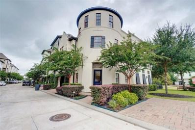 1620 Upland, Houston, TX 77043 - MLS#: 60324824