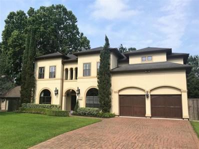 1305 Ben Hur Drive, Spring Valley Village, TX 77055 - MLS#: 60342253