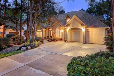 22 Cypress Lake Place, The Woodlands, TX 77382 - MLS#: 60356193