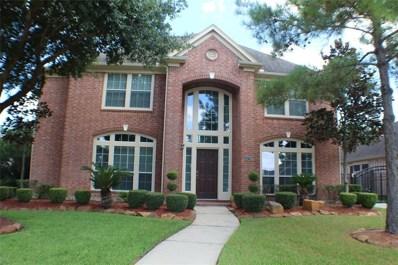 16726 Red Falls Circle, Houston, TX 77095 - MLS#: 60362981