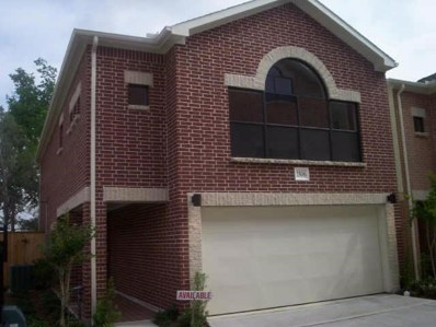 8779 Bryam, Houston, TX 77061 - MLS#: 60406542