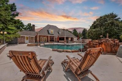 8034 Hills Parkway, Montgomery, TX 77316 - MLS#: 60424314