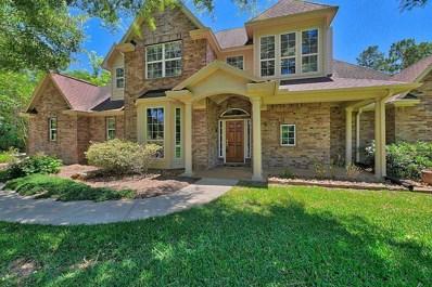 28432 Quiet, Magnolia, TX 77355 - MLS#: 6043782