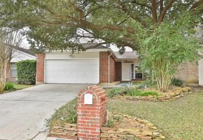 17175 Beaver Springs Drive, Houston, TX 77090 - #: 60480834