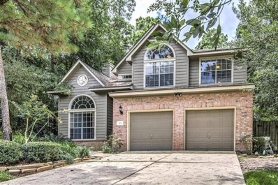 104 E Lakeridge, The Woodlands, TX 77381 - MLS#: 60504906