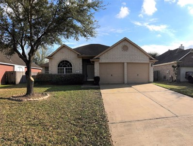 5057 Morrison Boulevard, Katy, TX 77493 - MLS#: 60519033