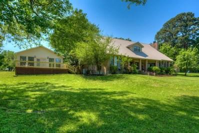 31 Edgewater Terrace, Coldspring, TX 77331 - MLS#: 60529149