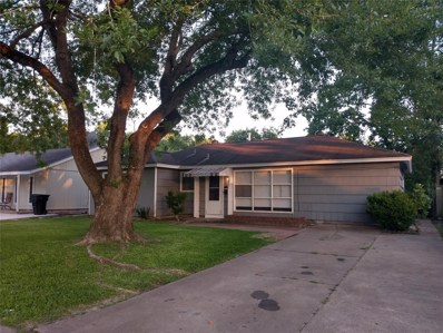 10522 Barada, Houston, TX 77034 - MLS#: 60607548