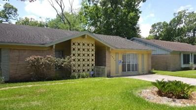 7634 Cabot Street, Houston, TX 77016 - MLS#: 60645336