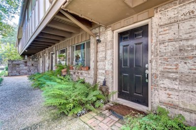 2574 Marilee Lane UNIT 33, Houston, TX 77057 - MLS#: 60669186