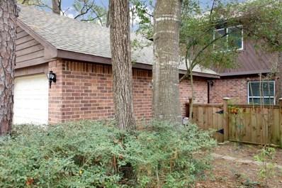 16 W Willowwood, The Woodlands, TX 77381 - MLS#: 60718124