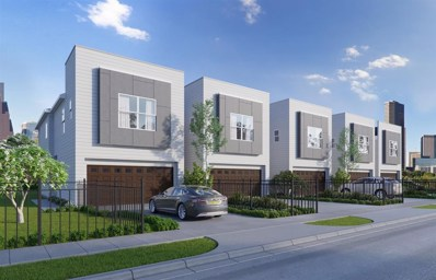 2505 Des Chaumes Street, Houston, TX 77026 - MLS#: 60759518