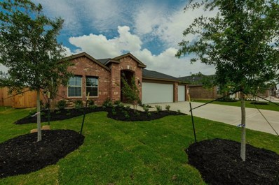 18627 Orono Ridge Trail, Richmond, TX 77407 - #: 60820073