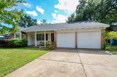 9251 Blankenship Drive, Houston, TX 77080 - MLS#: 60827515