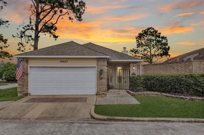 16803 Ashmoor Way, Houston, TX 77058 - #: 60838836