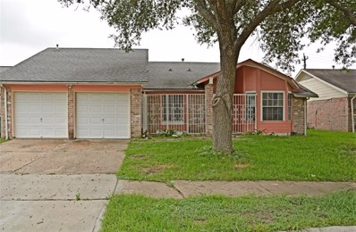 12406 Jaguar, Houston, TX 77477 - MLS#: 60919816