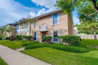14716 Perthshire Road UNIT A, Houston, TX 77079 - MLS#: 60937610