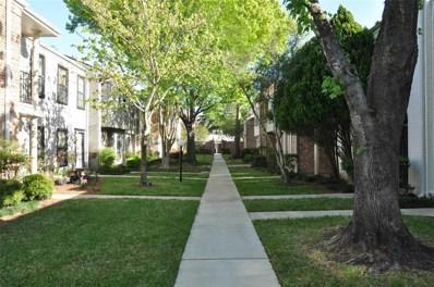 14446 Misty Meadow Lane, Houston, TX 77079 - MLS#: 60942522