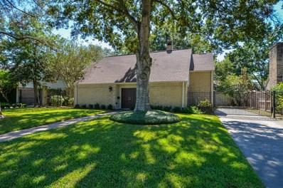 10219 Briar Forest Drive, Houston, TX 77042 - MLS#: 60961717