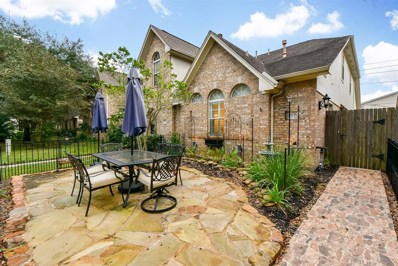 4711 Cashel Circle UNIT D, Houston, TX 77069 - MLS#: 6097642