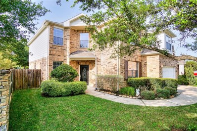 26514 Clear Mill Lane, Katy, TX 77494 - #: 61017345