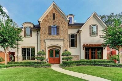 2215 Robinhood Street, Houston, TX 77005 - MLS#: 61038098
