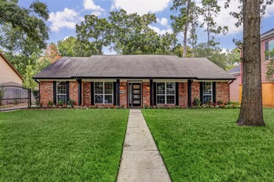 14114 River Forest Drive, Houston, TX 77079 - MLS#: 61044025