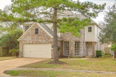 14411 Glade Point Drive, Cypress, TX 77429 - #: 61119729