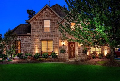 15 Mohawk Path Place, The Woodlands, TX 77389 - MLS#: 61137705