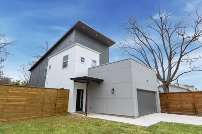 212 Pheasant Street, Houston, TX 77018 - #: 61156356