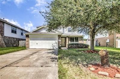 7906 Fallen Oak, Texas City, TX 77591 - MLS#: 61201643