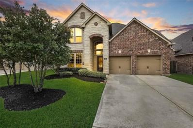 107 Knollbrook, Montgomery, TX 77316 - MLS#: 61228420