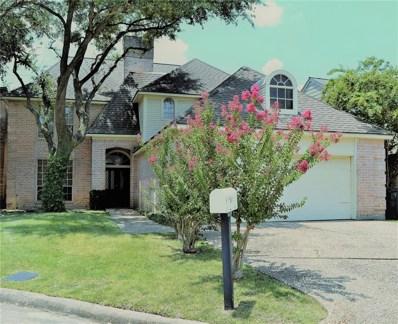 726 Trademark Place, Houston, TX 77079 - MLS#: 61256081