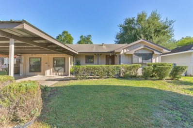 2607 Hearne Drive, Pasadena, TX 77502 - MLS#: 61266783