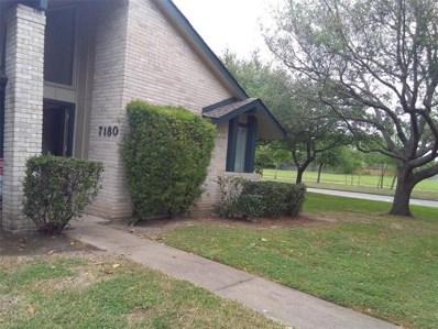 7180 S Dairy Ashford Road, Houston, TX 77072 - MLS#: 61276199