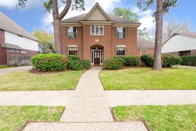5126 Glentworth Court, Houston, TX 77084 - MLS#: 61276997
