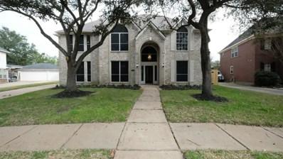 3219 Castlewind Drive, Katy, TX 77450 - MLS#: 61330118