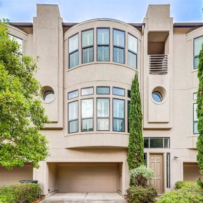 3905 Barnes Street UNIT B, Houston, TX 77007 - #: 61333890