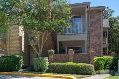 1515 Sandy Springs Road UNIT 2801, Houston, TX 77042 - MLS#: 6138167