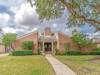 14110 Cherry Mound Road, Houston, TX 77077 - MLS#: 61382948